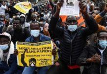 Utilisation données privées du Sénégal : L'Ue va identifier et expulser les sans-papiers