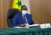 Lots de consolation : Macky va nommer des ministres d'État