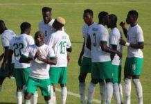 """Can 2022 : Le Sénégal """"décidera"""" du sort de la Guinée-Bissau et du Congo"""