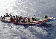 Pirogue de migrants ayant échoué au Cap-Vert: un des 66 rescapés affirment qu'ils étaient 150 à bord