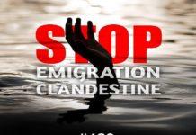 Emigration clandestine : «l'Atlantique tue plus que la Covid» rappelle le «Collectif 480» qui déplore «le silence de l'Etat»
