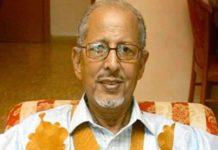 Mauritanie: Décès de l'ancien Président Sidi Mohamed Ould Cheikh Abdallahi