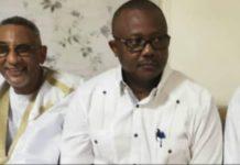 Guinée Bissau : Mustapha Liman Chaafi, l'une des connexions de Umaru Embalo qui ne rassure pas
