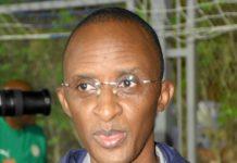 Nouveau gouvernement : Abdoulaye Sow, de la Fédération de football à l'Urbanisme...