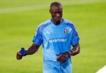 Ligue 1 : Gomis et Rennes piégés à domicile