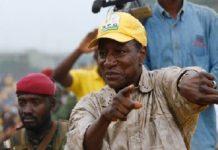 Guinée : Alpha Condé suspend les manifestations jusqu'à nouvel ordre