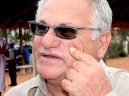 Aly Haïdar : « Il n'y a que des requins au ministère de la Pêche »