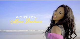 Adiouza - MADAME BONHEUR