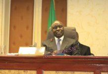 Idrissa Seck, président du Conseil économique social et environnemental : «je n'ai pas le temps de fouiller la gestion de X ou Y»
