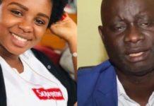 "Diop Iseg : ""Dieyna a toujours refusé qu'on fasse le test Adn"""