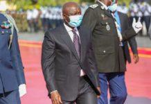 Le GIGN veillera sur la sécurité d'Idrissa Seck!