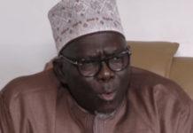 Moustapha Diakhaté : « Idy est pris en otage par Macky»