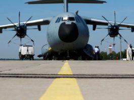 L'Espagne envoie un avion de surveillance et un navire océanique au large du Sénégal