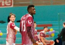 Italie – Basket : Le Scandone engage le longiligne Babacar Seye