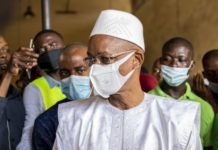 Guinée: Condé limoge le mari d'une candidate