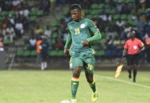 Elim. Can 2022: Keita Baldé Diao pourrait rater la double confrontation avec la Guinée Bissau