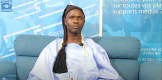 Entretien Exclusive avec Serigne Djibril Ndiaye Mou Serigne Saliou