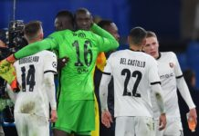 Ligue des Champions : Gomis accueille Mendy, défaite interdite pour Gana et le PSG…