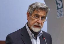 Pérou : Francisco Sagasti, nouveau président par intérim après des semaines de tensions