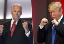 Présidentielle américaine : Donald Trump exige un recomptage dans le Wisconsin
