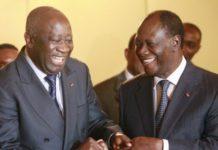 Côte d'Ivoire : Alassane Ouattara octroie un passeport diplomatique à Laurent Gbagbo