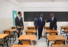 Rentrée scolaire : Le message de Macky Sall aux parents, enseignants et élèves