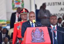 Tanzanie: John Magufuli, le président «bulldozer» entame son second mandat