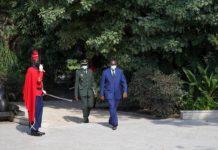 Macky Sall annule le Conseil des ministres du jour