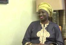 Limogée, Aminata Touré quitte tous les groupes WhatsApp de l'APR