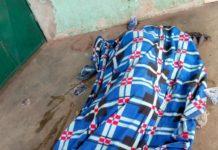 Pikine Texaco: Les riverains découvrent le corps sans vie d'une défiante mentale