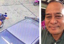 Philippine : Un journaliste assassiné devant son domicile