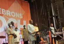 Burkina Faso: après l'élection, la quête de la réconciliation nationale