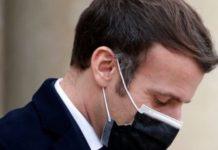 Fin de l'isolement pour Emmanuel Macron, qui n'a plus de symptômes du Covid-19