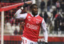 Reims: West Ham prépare une offre pour Boulaye Dia