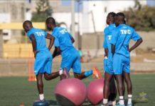 LDC CAF: Le Teugueth FC face à l'obstacle Raja ce mardi à Thies