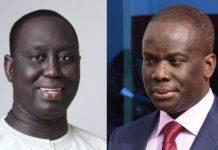 Ralliement du camp présidentiel: Aliou Sall raille Gackou et le bouscule un peu