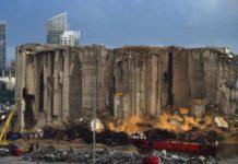 Explosion au port de Beyrouth: le Premier ministre Diab et trois ex-ministres inculpés