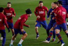 Le vestiaire du Barça au bord de l'implosion