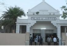 Chambre criminelle de Ziguinchor : Un policier et un gendarme sous-officier condamnés à dix (10) ans de travaux forcés