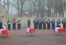 France: Trois gendarmes tués, un quatrième blessé par un forcené
