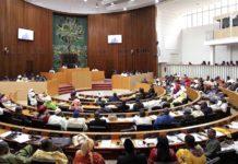 Assemblée nationale: Des terrains octroyés discrètement aux députés