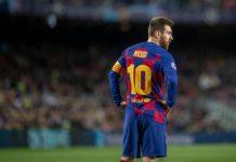 """Lionel Messi : """"Je ne sais pas si je vais partir ou pas"""""""