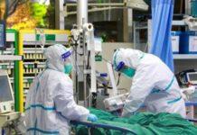 Coronavirus: 5 nouveaux décés, le bilan passe à 395 morts