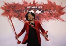 Neymar dément l'organisation d'un «méga-réveillon»