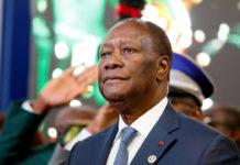 Côte d'Ivoire: Alassane Ouattara va prêter serment pour un troisième mandat