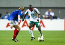 """Fadiga: """"Il était hors de question pour moi de jouer avec une équipe autre que le Sénégal"""""""
