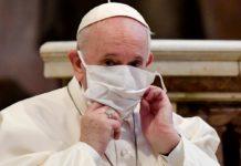 Vatican : Deux cardinaux dans l'entourage du Pape positifs au coronavirus