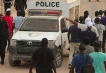 Thiaroye-Guédiawaye : 62 personnes arrêtées par la police…