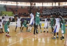 Basket: La fédération reporte le début de la saison