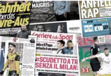 La nouvelle sortie fracassante de José Mourinho sur Liverpool, Karim Benzema encensé par la presse espagnole